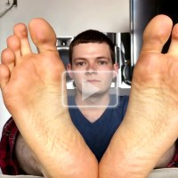 Jake Talks About His Smelly Size 9.5 Twink Soles