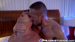 Devin Franco Pounded Mercilessly By Daddy – FalconStudios