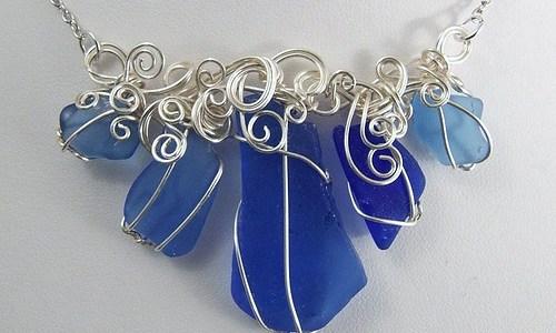Speaking of Beach Glass…