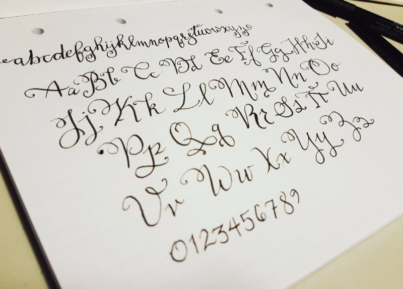lettering-7