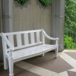 bench-Painshill-Park