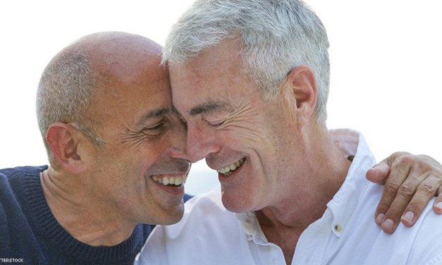Getting Older while Gay (part 1)