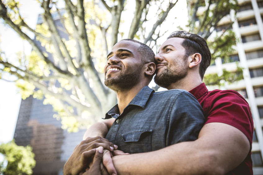 The (HIV) Talk: a Guide for Poz & Neg guys