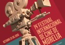 14º Festival Internacional de Cine de Morelia extensión Pátzcuaro