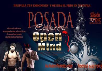 Posada Caliente | Morelia