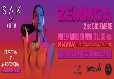 Zemmoa | Morelia