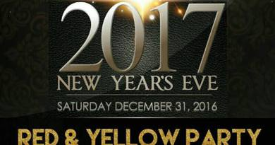 New Year's Eve | Uruapan
