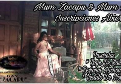 MUM Zacapu & MUM XL | Zacapu