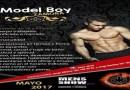 Model Boy | Zamora