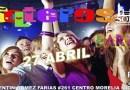 Solteros party | Morelia