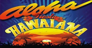 Aloha Fiesta Hawaiana | Zamora