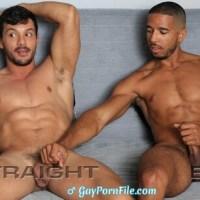 Bait Buddies - 5 Star Muscled Straight Buddies