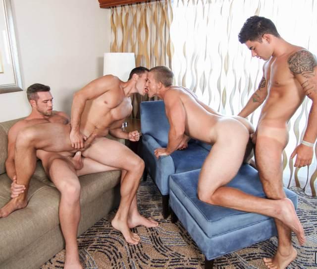 Com Jizz Orgy Men At Sea Part 7 Alex Mecum
