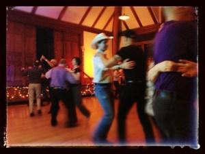 Queer dancing in Boston