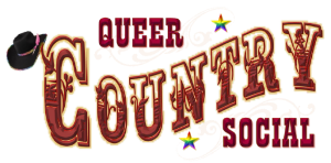queer country social logo