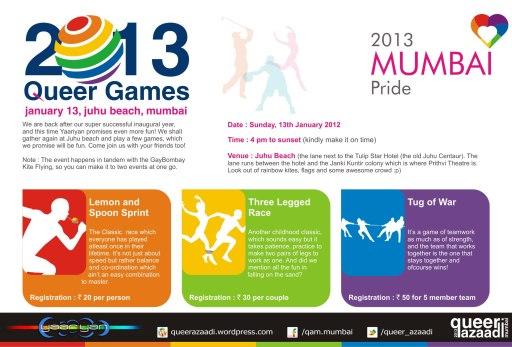 Queer Games 2013