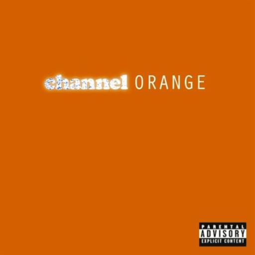 Description: Frank Ocean Channel Orange Details - Stereogum