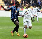 Bursaspor Footballer 2