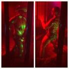 Hot Stripper @Alexander Sauna
