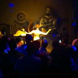 Dancer Dimitrij @Fou Club