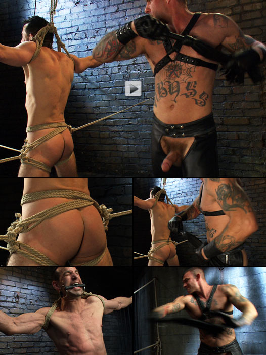 terrific dungeon flogging