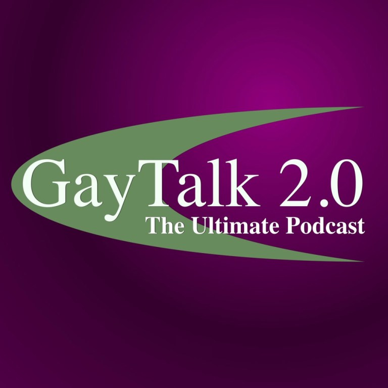 GayTalk 2.0 – Episode 128 – Frosé All Day!!