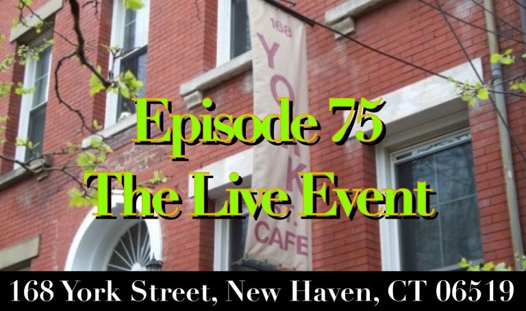 GayTalk 2.0 – Episode 75 – The Live Event