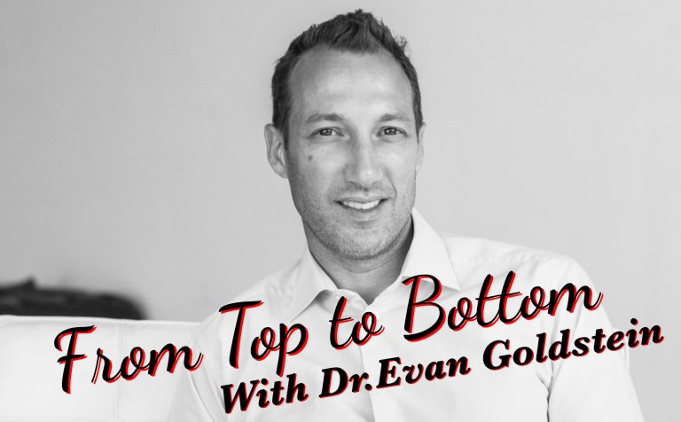 GAYTALK 2.0 – EPISODE 145 – Poppers From Top to Bottom with Dr. Evan Goldstein
