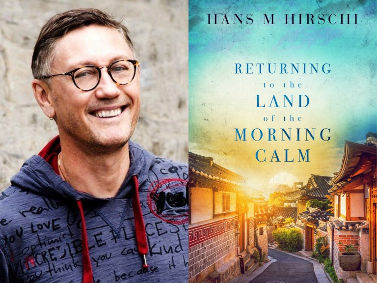 GayTalk 2.0 – Episode 116: Returning to the Land of Hans Hirschi