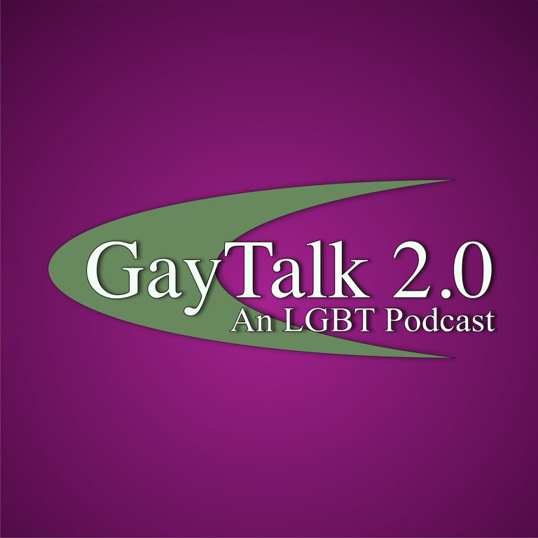 GayTalk 20 – Episode 63 – Reiki Healing & Tantric Sexuality With Guest Chris M.
