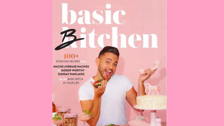 GayTalk 2.0 – Episode 231 – Basic Bitchen with Guest Joey Skladany