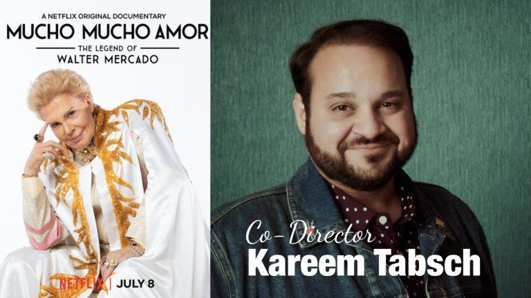GayTalk 2.0 – Episode 235 – Mucho Mucho Amor with Guest Kareem Tabsch