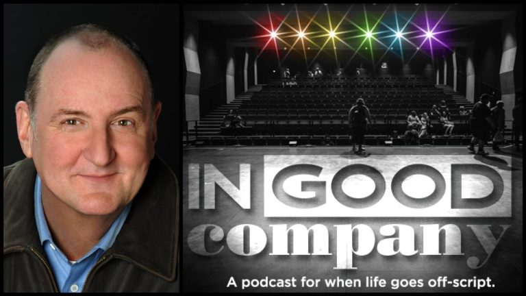 GayTalk 2.0 – Episode 239 – In Good Company with Guest Ed Decker