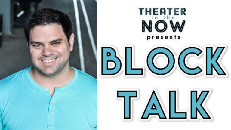 GayTalk 2.0 – Episode 243 – Block Talk Podcast with Guest Micheal Block