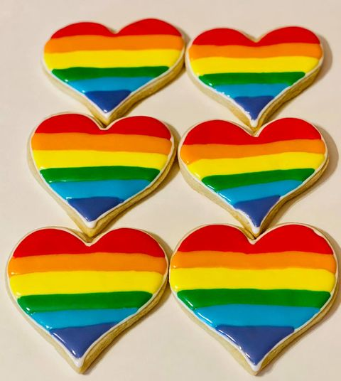 GayTalk 2.0 – Episode 264 – Eat Cookies with More LOVE,  Less Hate!