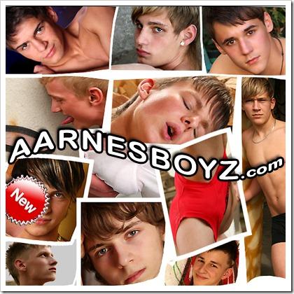 NEW GAY TEEN BOYS SITE – AARNESBOYS
