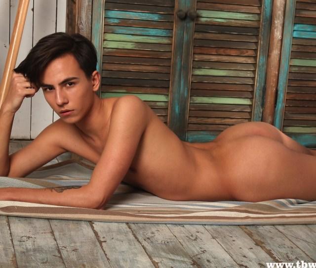 Teen Gay Nathan Tbwstudio