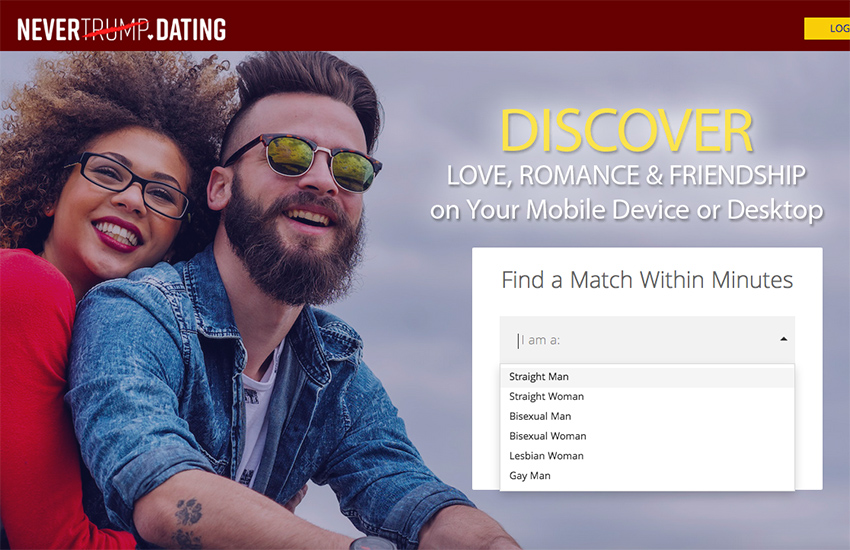 new dating site for gay