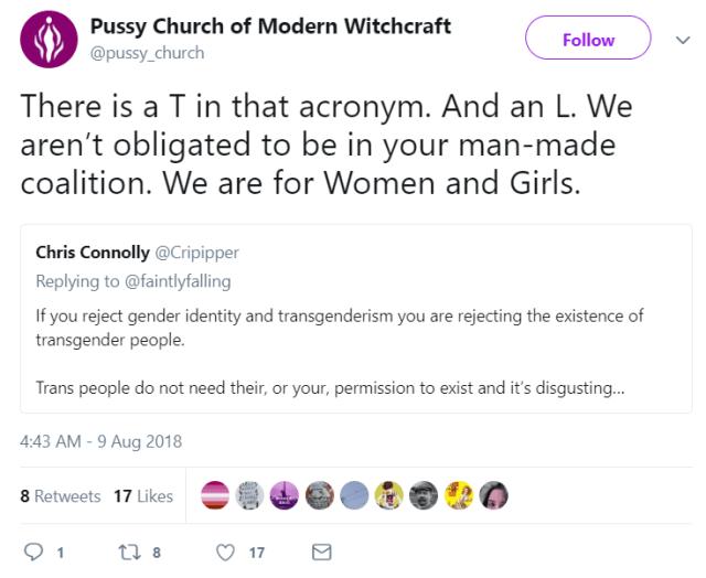 PCMW Tweet