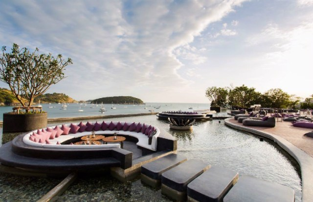 Thailand in September-