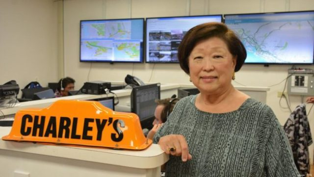 Chaos is ruling Hawaii: Charley Taxi CEO had enough and speaks out