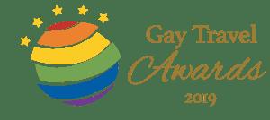 Gay Travel Awards Logo