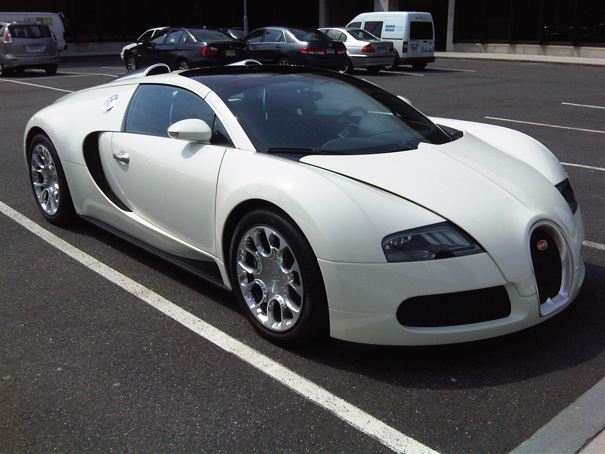 IMG00977-20110415-1145-1 Exciting Bugatti Veyron Grand Sport Vitesse Mpg Cars Trend