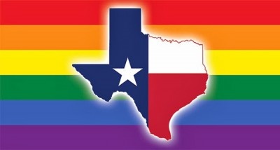 LGBT rights in Texas