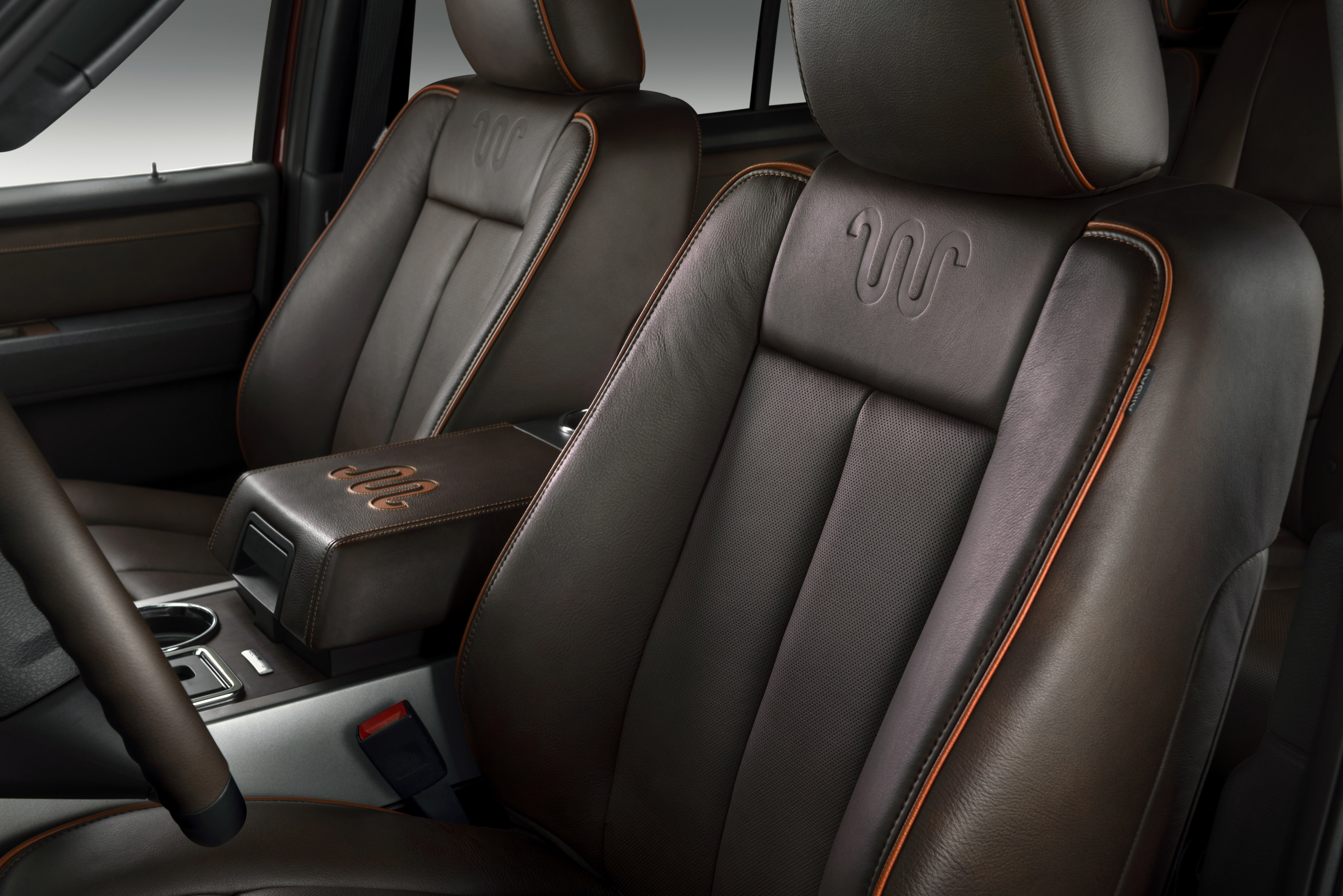 the interior duty ranch and ford inside fords super get trucks s f lighter bigger king