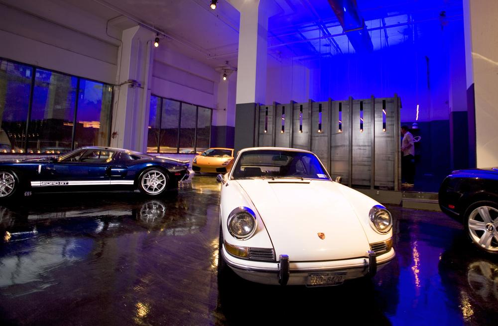Classic Car Club Manhattan The Coolest GayFriendly Cars In New - Classic car club