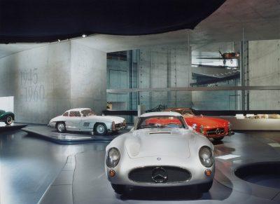 Mercedes-AMGs