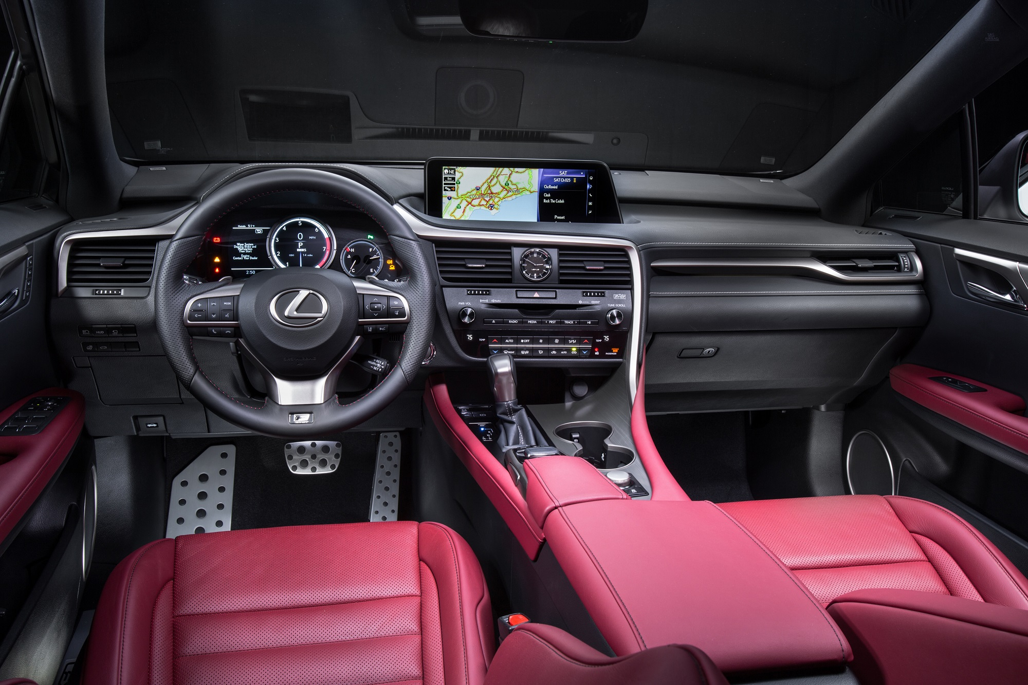 2016 Lexus RX350 Debuts With Ad Tar ing LGBT Drivers [Video