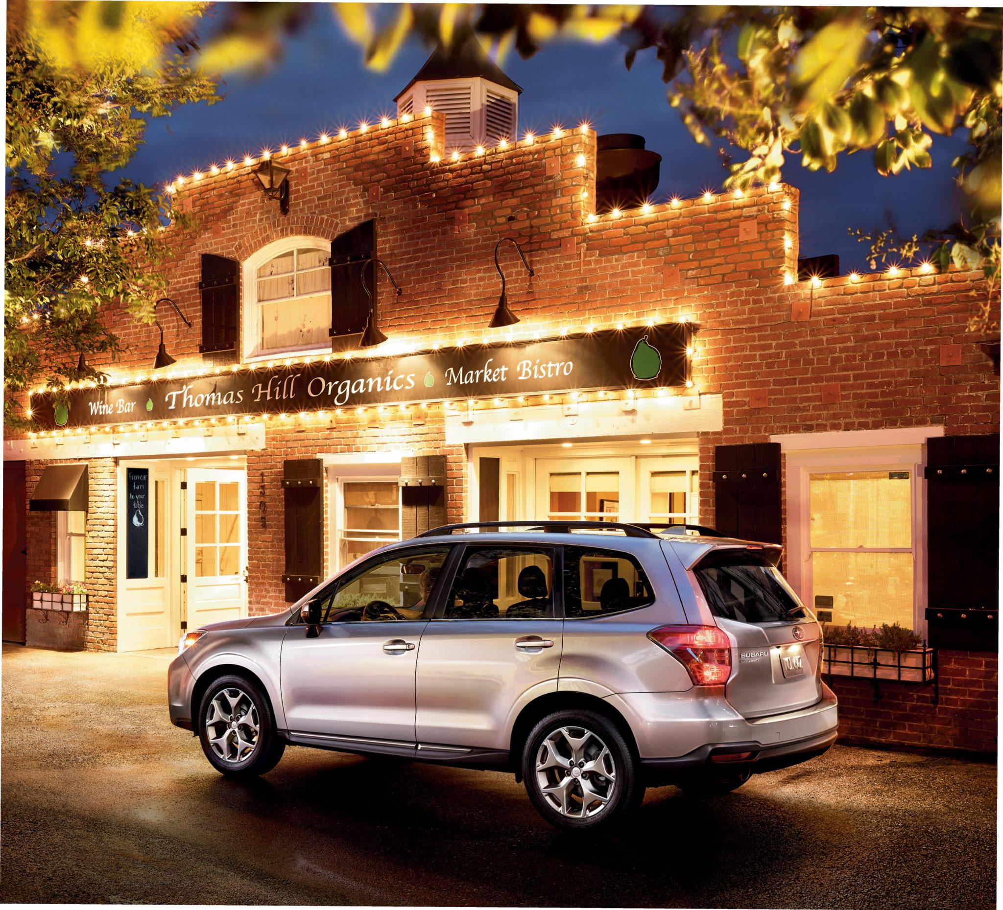 Subaru Reviews