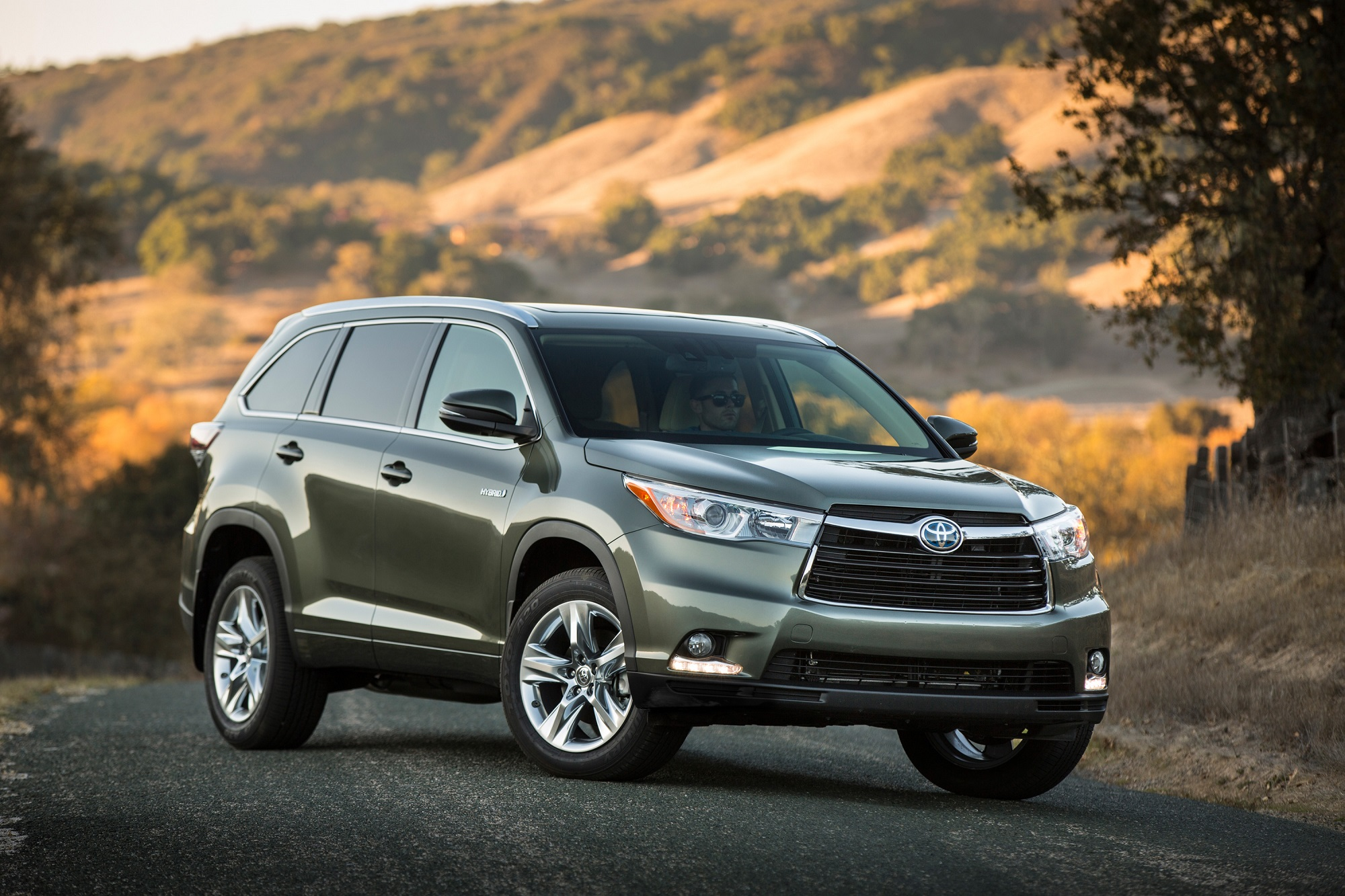 One Thing To Know About The 2016 Toyota Highlander Hybrid Is That The Base  Trim Will Cost You More Than The Top Trim On The Gasoline Only Highlander.